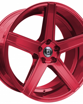 Diewe Cavo Red 8.5×19 ET: 40 – 5×112