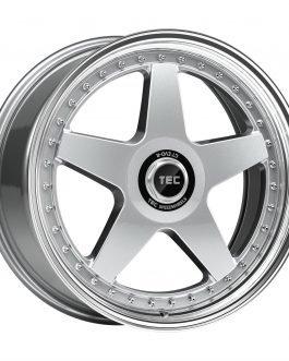 TEC Speedwheels GTE CB: 72.5 8.5×20 ET: 45 – 5×112