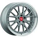 TEC Speedwheels GTE Titan polished lip CB: 72.5 8.5×20 ET: 30 – 5×112