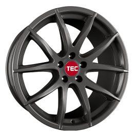 TEC Speedwheels GT3 Gun metal CB: 72.5 9.5×19 ET: 30 – 5×112