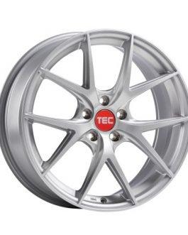 TEC Speedwheels GT6 CB: 72.5 8×19 ET: 30 – 5×120