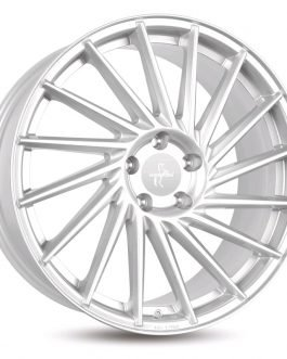Keskin-Tuning KT17 Silver Painted 8.5×19 ET: 40 – 5×114.3