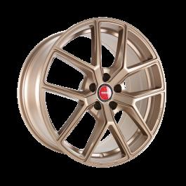 MOMO RF01 Golden Bronze 9.5×19 ET: 20 – 5×112