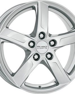 ANZIO SPRINT Silver 6.0×15 ET: 35 – 4×100
