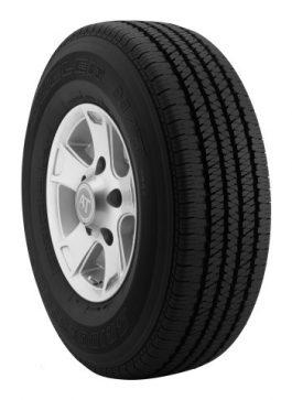 Bridgestone Dueler H/T 684 II Ecopia XL 245/70-16 (T/111) Kesärengas