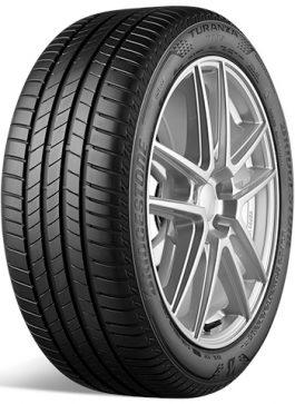 Bridgestone Turanza T005 DriveGuard RFT XL 215/60-17 (V/100) Kesärengas