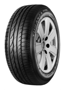 Bridgestone Turanza ER300 Ecopia 245/45-17 (Y/99) Kesärengas