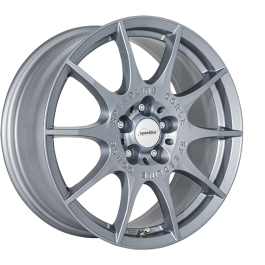 Speedline Corse SL2 Marmora ANTHRACITE MATT 6.5×15 ET: 38 – 5×100