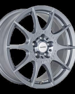 Speedline Corse SL2 Marmora ANTHRACITE MATT 7.5×17 ET: 35 – 5×112