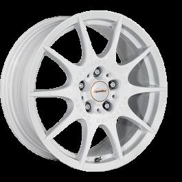 Speedline Corse SL2 Marmora RALLYE WHITE 7.0×16 ET: 35 – 5×112