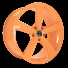Diewe Trina Aktion Orange 8.5×19 ET: 37 – 5×120