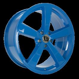Diewe Trina Power Blue 8.5×20 ET: 45 – 5×115