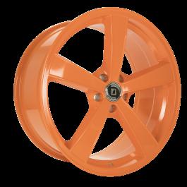Diewe Trina Power Orange 8.5×20 ET: 45 – 5×115