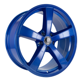 Diewe Trina Sparkling Blueberry 9×21 ET: 40 – 5×120