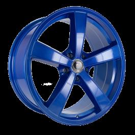 Diewe Trina Sparkling Blueberry 9×21 ET: 40 – 5×112
