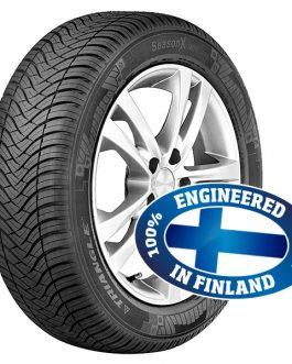 Triangle SeasonX -Engineered in Finland- 185/60-15 (H/88) Kesärengas