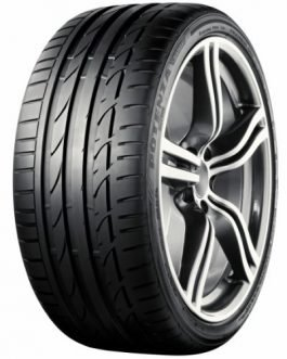 Bridgestone S001 XL 245/35-19 (Y/93) Kesärengas
