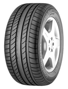Continental 4×4 Sport Contact XL 275/40-20 (Y/106) Kesärengas