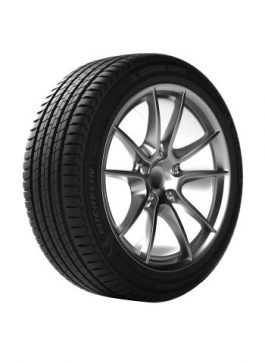Michelin Latitude Sport 3 235/55-18 (V/100) Kesärengas