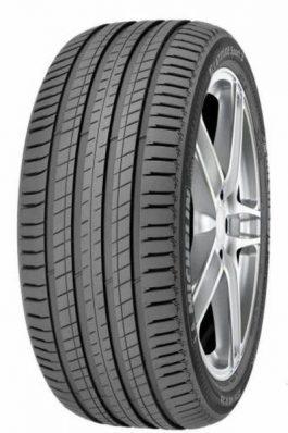 Michelin Latitude Sport 3 XL 285/45-19 (W/111) Kesärengas