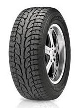 Hankook WINTER I*PIKE RW11 235/60-16 (T/100) Nastarengas