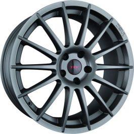 TEC Speedwheels AS2 Gun metal CB: 70.2 7.5×17 ET: 35 – 5×115