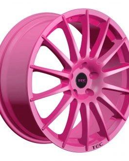 TEC Speedwheels AS2 Pink CB: 63.4 8×18 ET: 45 – 5×108