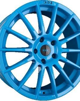 TEC Speedwheels AS2 Smurf light blue CB: 64.0 8×18 ET: 35 – 5×100