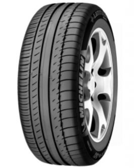 Michelin Latitude Sport XL 255/55-18 (Y/109) Kesärengas