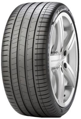 Pirelli P Zero LS runflat XL 275/35-21 (Y/103) Kesärengas