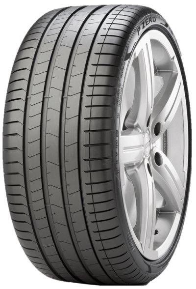 Pirelli P-ZERO(PZ4)* XL 225/50-18 (W/99) Kesärengas