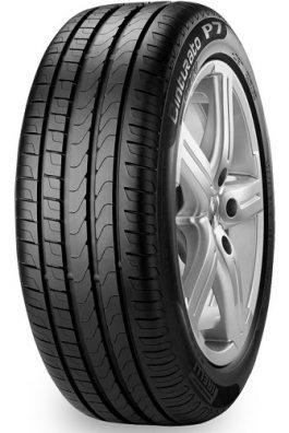 Pirelli Cinturato P7 (*) RunFlat 255/40-18 (W/95) Kesärengas