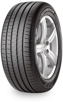 Pirelli Scorpion Verde XL 275/35-22 (W/104) Kesärengas