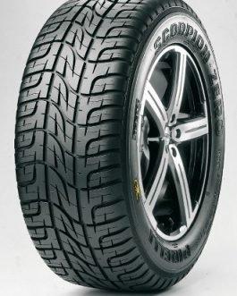 Pirelli Scorpion Zero All Season XL 245/45-21 (W/104) Kesärengas