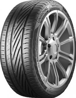 Uniroyal Rainsport 5 FR XL 235/35-19 (Y/91) Kesärengas