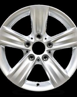 BMW OEM Winter Wheel (without BMW logo) 7.5×16 ET: 37 – 5×120