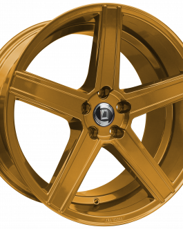 Diewe Cavo Gold 10.5×20 ET: 35 – 5×120