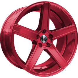 Diewe Cavo Red 10.5×20 ET: 45 – 5×127