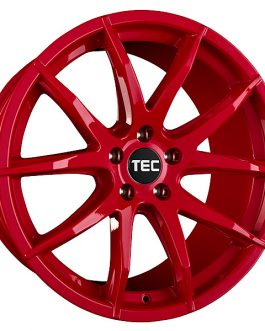 TEC Speedwheels GT3 Tornado rot CB: 72.5 9.5×19 ET: 35 – 5×112