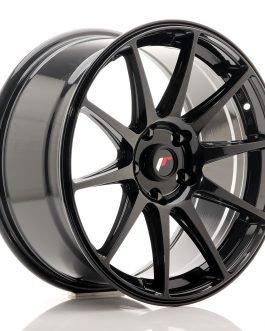 JR Wheels JR11 18×8,5 ET35 5×120 Glossy Black