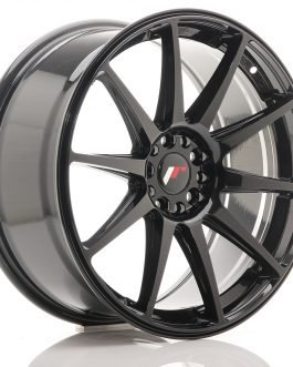 JR Wheels JR11 19×8,5 ET35 5×120 Gloss Black
