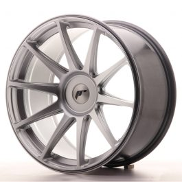 JR Wheels JR11 19×9,5 ET22-35 BLANK Hyper Silver