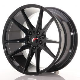 JR Wheels JR21 19×9,5 ET22 5×114/120 Gloss Black