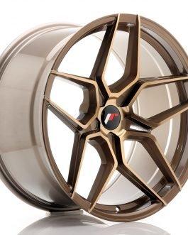 JR Wheels JR34 20×10,5 ET20-35 5H BLANK Platinum Bronze