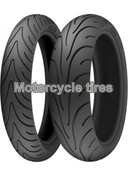 Michelin Pilot Road 2 Rear 180/55-17 (W/73) Kesärengas