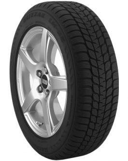 Bridgestone Blizzak LM- 25 RunFlat (*) (BZ) 245/50-17 (H/99) Kitkarengas
