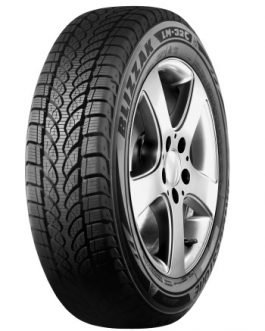Bridgestone Blizzak LM- 32 C 6- PR 215/60-16 (T/103) Kitkarengas