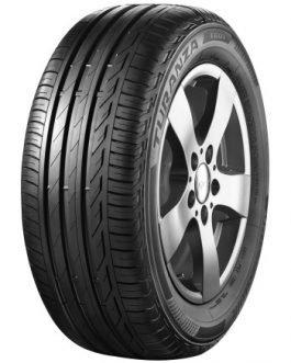 Bridgestone Turanza T001 215/50-17 (H/91) Kesärengas