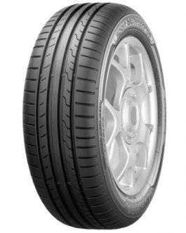 Dunlop Sport BluResponse 205/50-17 (V/89) Kesärengas