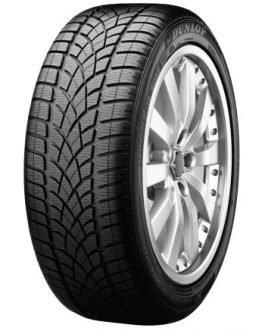 Dunlop Sp Winter Sport 3D MO MFS 255/55-18 (H/105) Kitkarengas